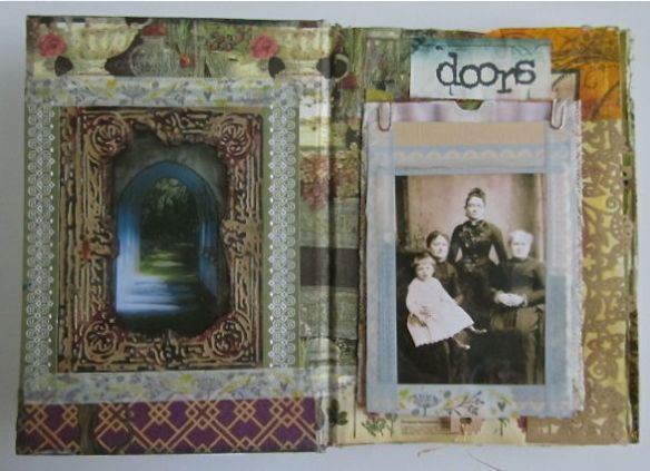 Doors, The Grandmothers